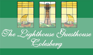 Karoo Lighthouse Guesthouse Logo